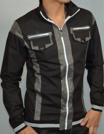 1056 Long Sleeve Black. Sizes: M,L,XL,2X,3X