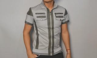 Style#1056 Light Grey Sizes: S,M,L,XL,2X,3X Price: $18.00