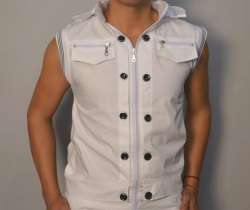 Style#329 White Size: S, M, L, XL Price: $15.00