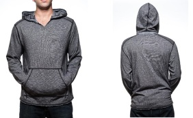 PX GENUINE HOODIE FASHION SWEATER MOIST MELROSE1