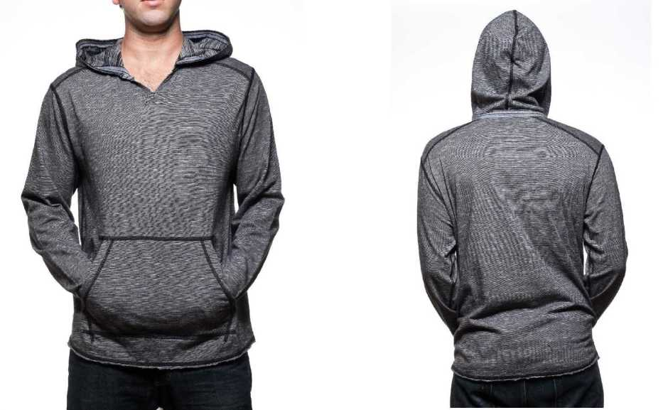 PX GENUINE HOODIE FASHION SWEATER MOIST MELROSE_4